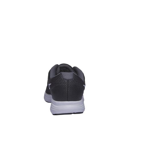 Sneakers sportive da bambino nike, grigio, 409-2217 - 17