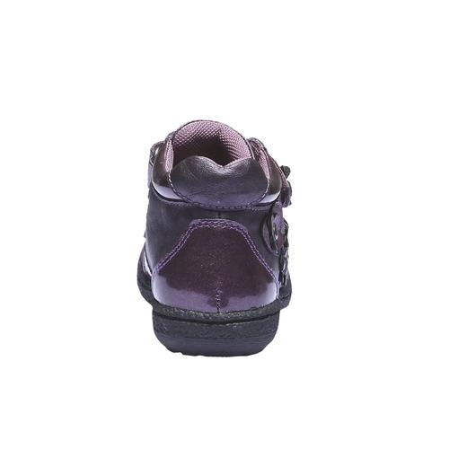 Sneakers colorate mini-b, rosso, 221-5141 - 17