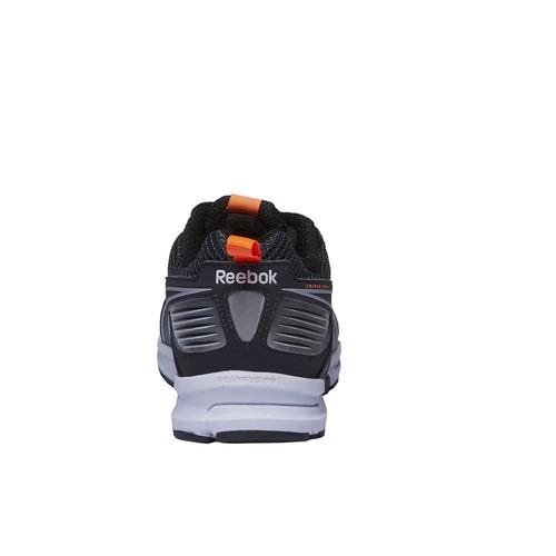 scarpa sportiva da donna reebok, nero, 509-6690 - 17