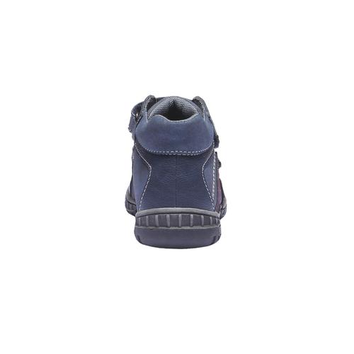 Scarpe bambini mini-b, blu, 291-9136 - 17