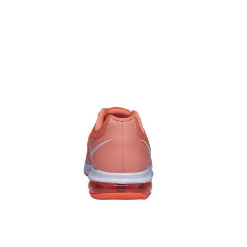 Sneakers sportive da donna nike, rosso, 509-5675 - 17