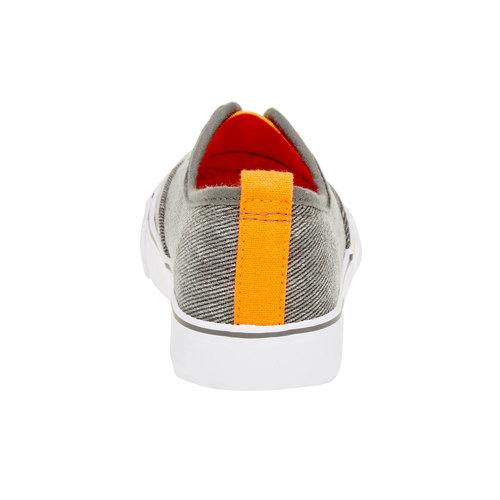 Plim Soll da bambino mini-b, grigio, 319-2150 - 17