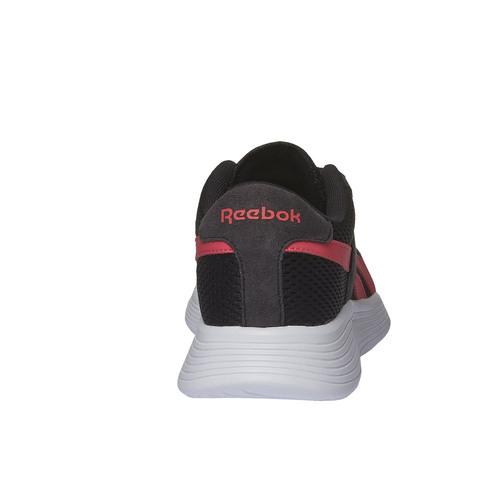 scarpa sportiva da donna reebok, nero, 509-6691 - 17