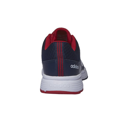 Sneakers sportive da bambino adidas, blu, 409-9197 - 17