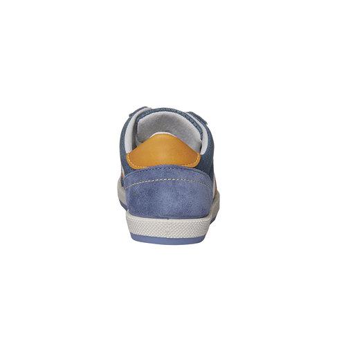 Sneakers informali da bambino flexible, viola, 311-9216 - 17
