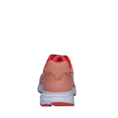 scarpa sportiva da donna nike, rosso, 509-5222 - 17