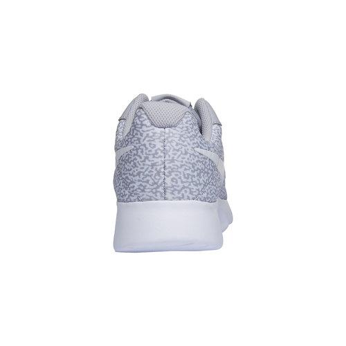 Sneakers sportive di colore grigio nike, grigio, 509-2457 - 17