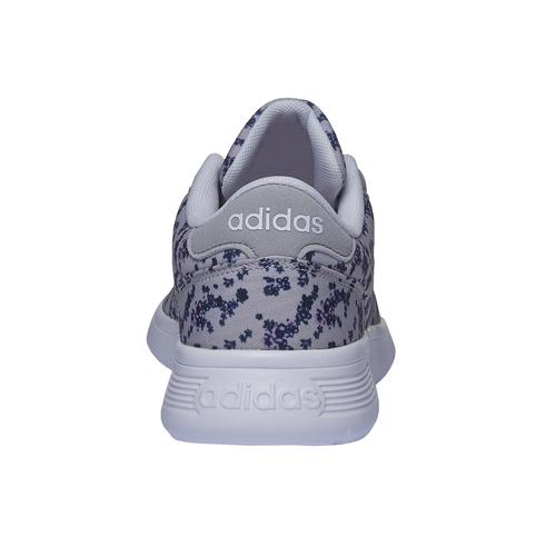 scarpa sportiva da donna adidas, grigio, 509-2678 - 17