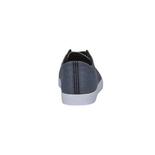 Sneakers uomo adidas, grigio, 889-2992 - 17