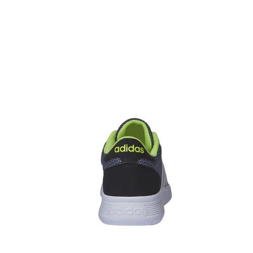 Sneakers sportive Adidas adidas, nero, 809-6115 - 17