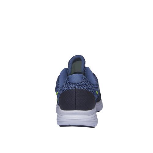 Sneakers sportive da uomo nike, viola, 809-9220 - 17