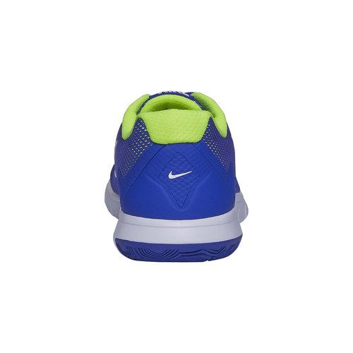 Sneakers sportive da uomo nike, blu, 809-9901 - 17