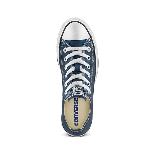 Sneakers da donna converse, viola, 589-9279 - 17