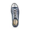 Sneakers da uomo alla caviglia converse, viola, 889-9278 - 17