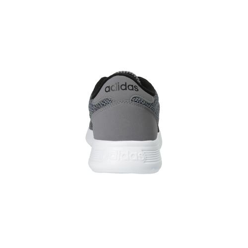 Sneakers da uomo adidas, grigio, 809-2182 - 17