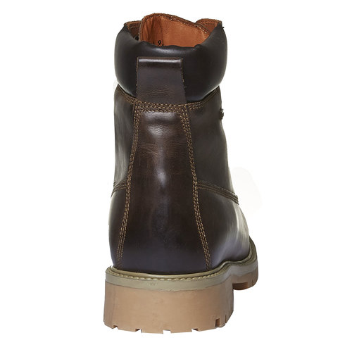 Stivaletti, marrone, 894-4276 - 17