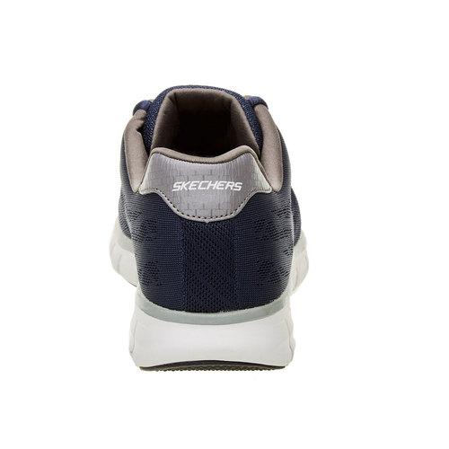 Sneakers sportive da uomo skechers, blu, 809-9979 - 17