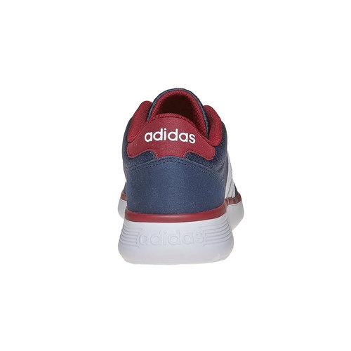 Sneakers sportive da uomo adidas, viola, 809-9315 - 17