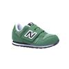 Sneakers da bambino alla moda new-balance, verde, 109-7373 - 13