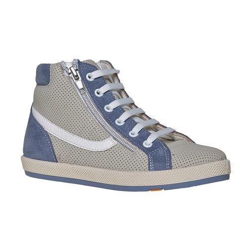 Sneakers sportive Flexible alla caviglia flexible, grigio, 311-2195 - 13