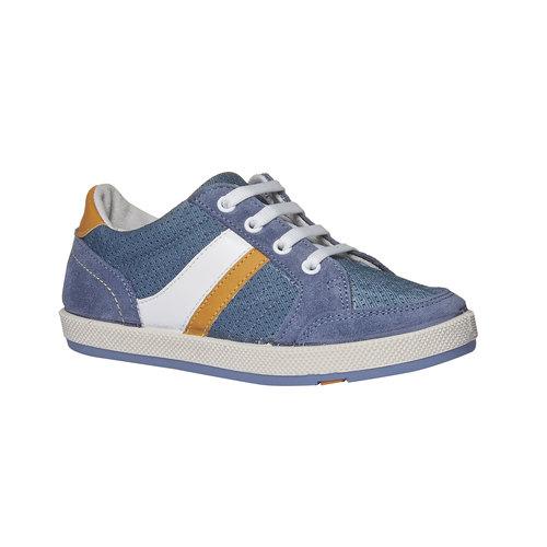 Sneakers informali da bambino flexible, viola, 311-9216 - 13