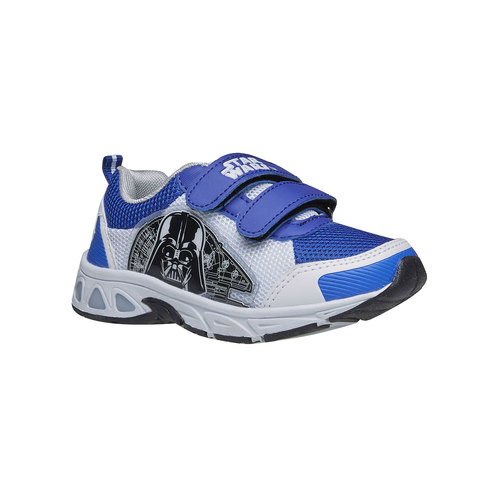 Sneakers da bambino Star Wars, blu, 319-9210 - 13