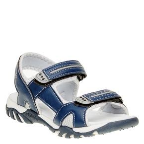 Sandali da bambino mini-b, blu, 361-9181 - 13