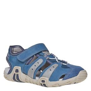 Sandali da bambino mini-b, blu, 361-9173 - 13