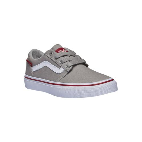 Scarpe bambini vans, grigio, 389-2204 - 13