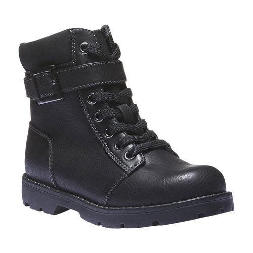 Scarpe bambini mini-b, nero, 391-6192 - 13