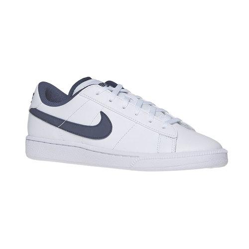 Sneakers da bambino nike, bianco, 401-1222 - 13