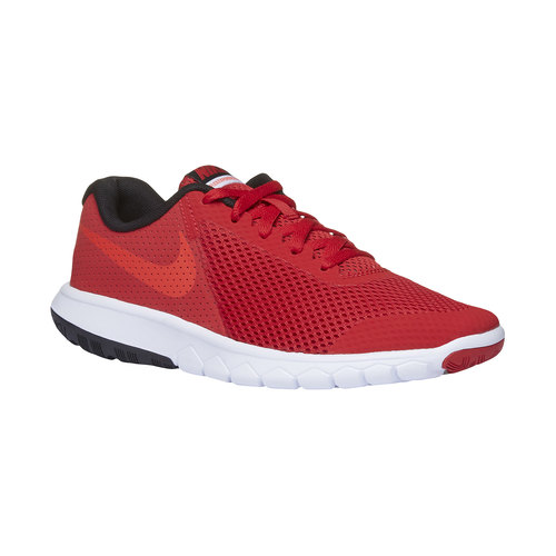 Sneakers da bambino nike, rosso, 409-5324 - 13