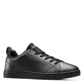Sneakers da donna adidas, nero, 501-6300 - 13