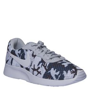 Sneakers da donna nike, bianco, 509-0557 - 13