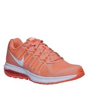 Sneakers sportive da donna nike, rosso, 509-5675 - 13