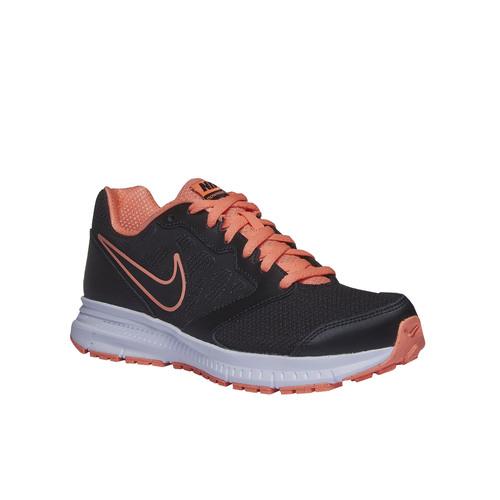 scarpa sportiva da donna nike, nero, 509-6694 - 13
