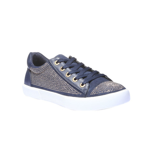 Sneakers da donna north-star, viola, 541-9111 - 13