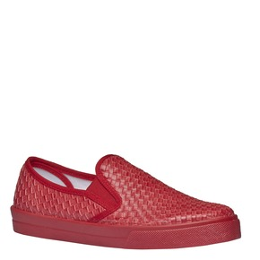 Plim Soll da donna north-star, rosso, 531-5119 - 13