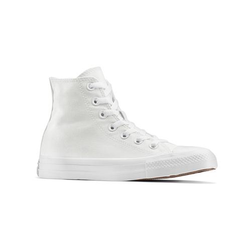 Sneakers da donna alla caviglia converse, bianco, 589-1378 - 13