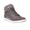 Sneakers alla caviglia bata, marrone, 841-4401 - 13