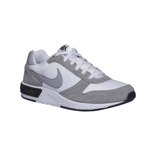 Sneakers da uomo nike, bianco, 803-1361 - 13