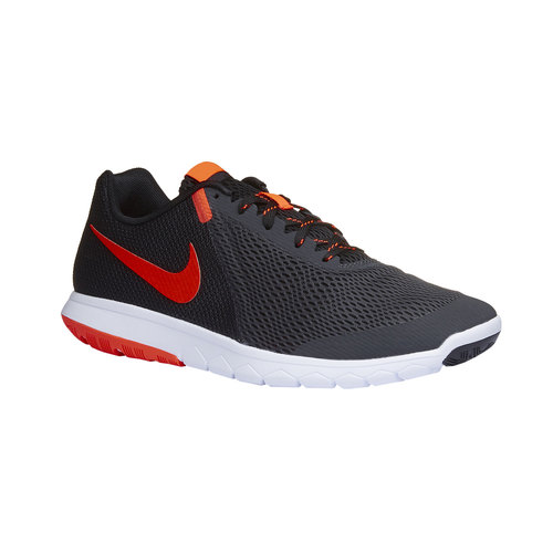 Sneakers da uomo Nike nike, grigio, 809-2324 - 13
