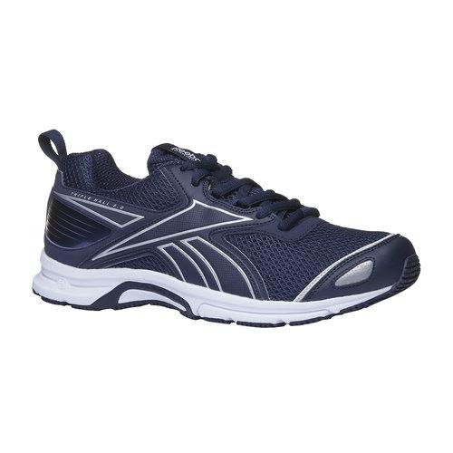 Sneakers sportive da uomo reebok, blu, 809-9158 - 13