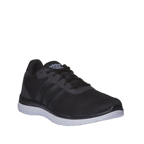 Sneakers sportive da uomo adidas, nero, 809-6117 - 13