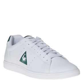Sneakers informali da uomo le-coq-sportif, verde, 801-7346 - 13