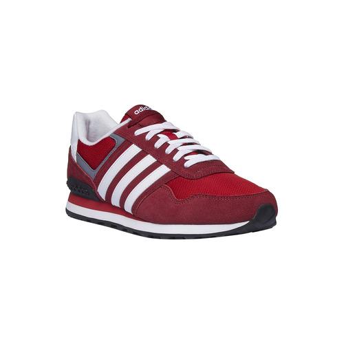 Sneakers da uomo adidas, rosso, 803-5135 - 13