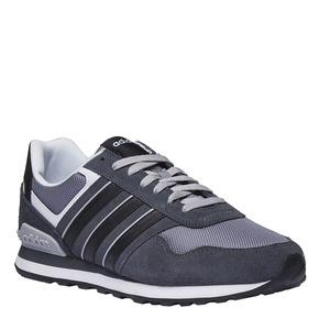 Sneakers Adidas da uomo adidas, nero, 803-6135 - 13