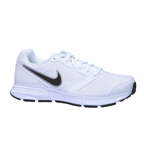 Scarpe sportive da uomo. nike, bianco, 809-1121 - 13