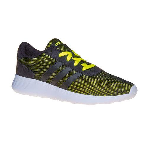 Sneakers sportive da uomo adidas, nero, 809-6315 - 13