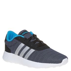 Sneakers da uomo dallo stile sportivo adidas, nero, 809-6182 - 13